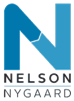 Nelson Nygaard logo.